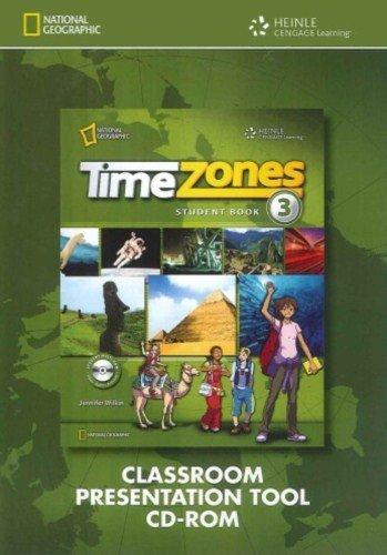 9781424061389: Ng Intl Time Zones 3 Classroom Presentat