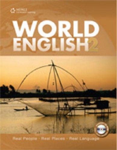 World English 2: Workbook (World English: Real: Johannsen, Kristin L.;