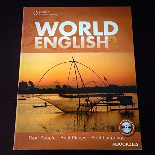 World English 2 with Student CD-ROM (US): Kristin L. Johannsen;