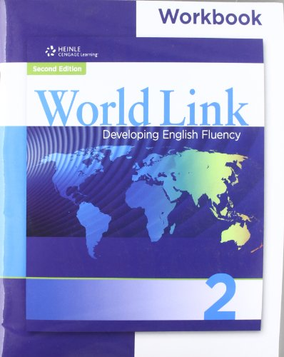 9781424065875: World Link 2: Workbook