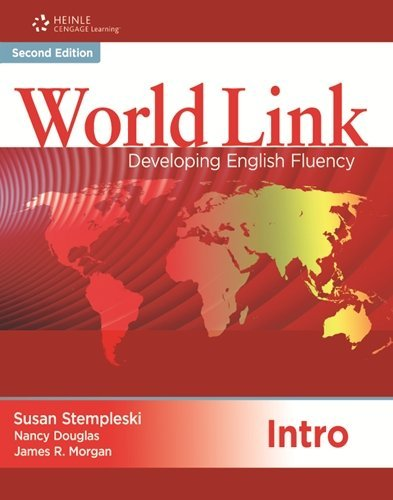 World Link : Developing English Fluency: Intro: Stempleski, Susan