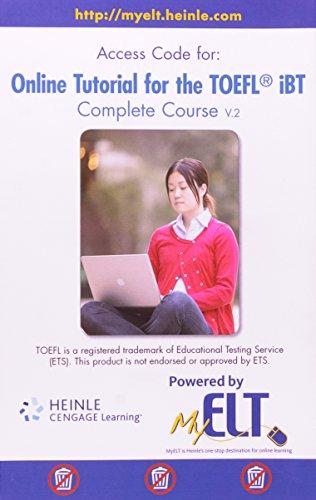 9781424068609: TOEFL IBT COMPLETE+TEST