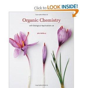 9781424078691: Organic Chemistry