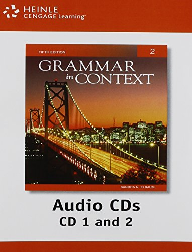 9781424079032: Grammar in Context 2