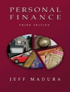 9781424081615: Personal Finance 3RD EDITION