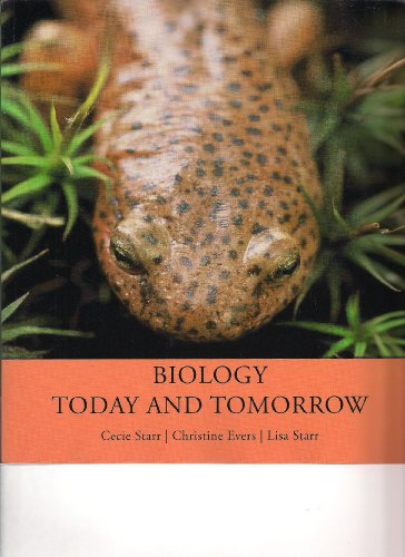 9781424083169: Acp Biology Today and Tomorrow