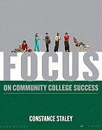 9781424084234: Focus on Community College Success
