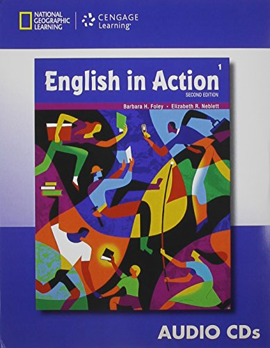 9781424085019: English in Action