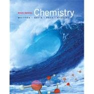 Chemistry: Kenneth W. Whitten,