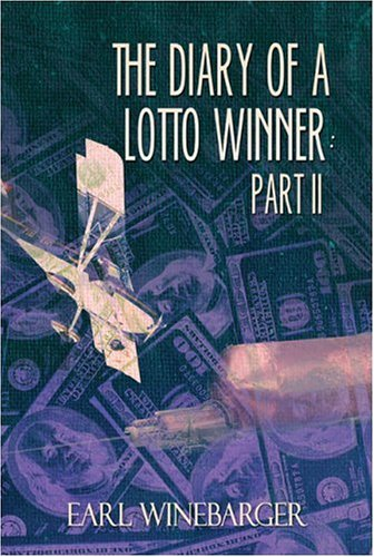 9781424104314: The Diary of a Lotto Winner: Part II
