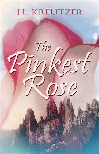 9781424104512: The Pinkest Rose