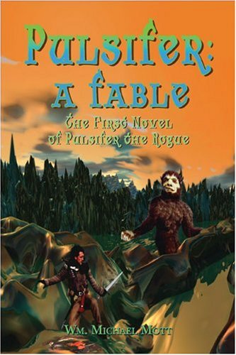 9781424106707: Pulsifer: A Fable