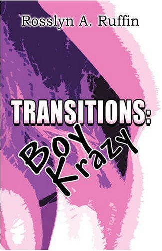 9781424109456: Transitions: Boy Krazy