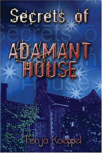 9781424110674: Secrets of Adamant House