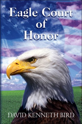 9781424116775: Eagle Court of Honor