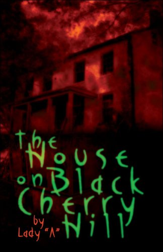 The House on Black Cherry Hill: Alferna Lewis