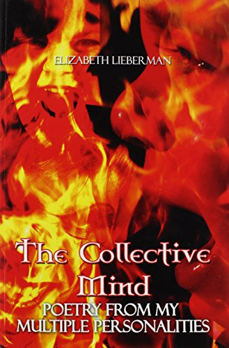 9781424122370: The Collective Mind: Poetry from My Multiple Personalities
