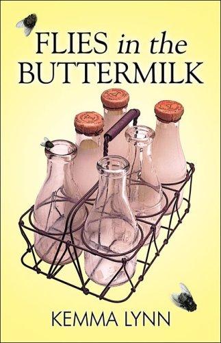 9781424122547: Flies in the Buttermilk
