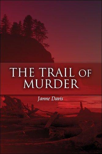 The Trail of Murder: Janne Davis