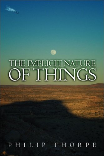Implicit Nature of Things: Philip Thorpe