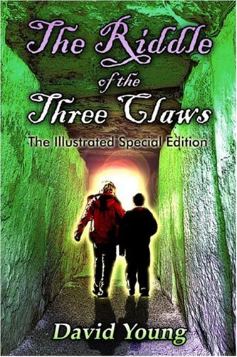 9781424127016: The Riddle of the Three Claws: The Illustrated Special Edition