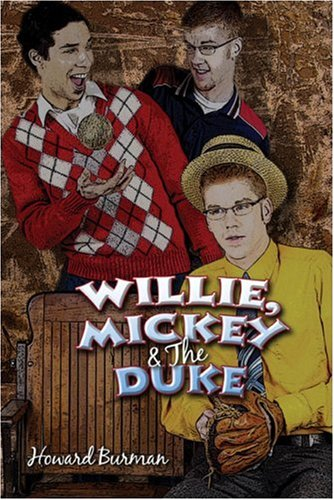 9781424127917: Willie, Mickey & The Duke
