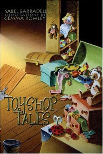 Toyshop Tales: Barradell, Isabel