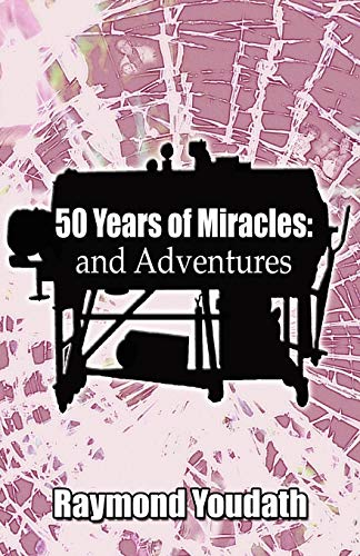 9781424128754: 50 Years of Miracles: and Adventures