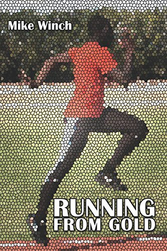 Running from Gold: Mike Winch