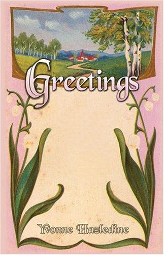 9781424136544: Greetings