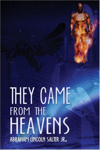 9781424137541: They Came from the Heavens