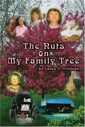 9781424142866: The Nuts on My Family Tree