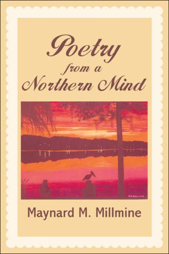 9781424143634: Poetry from a Northern Mind