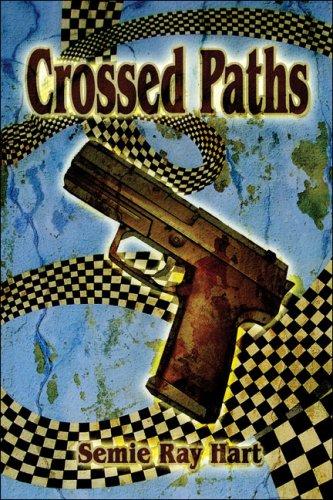9781424147298: Crossed Paths