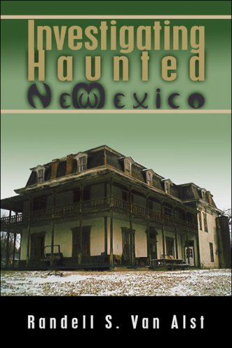 9781424147809: Investigating Haunted New Mexico