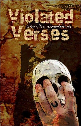 9781424148653: Violated Verses