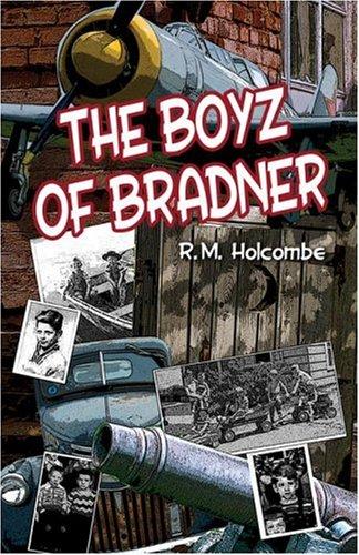 9781424149728: The Boyz of Bradner