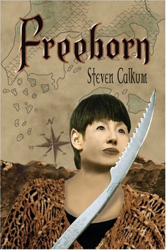 9781424151899: Freeborn