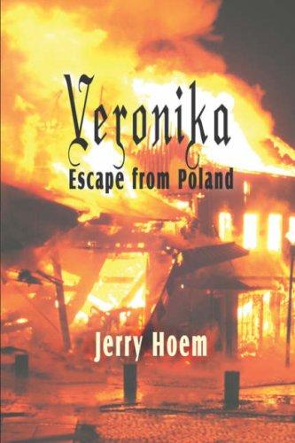 9781424156207: Veronika:: Escape from Poland