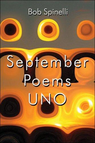 9781424157709: September Poems UNO