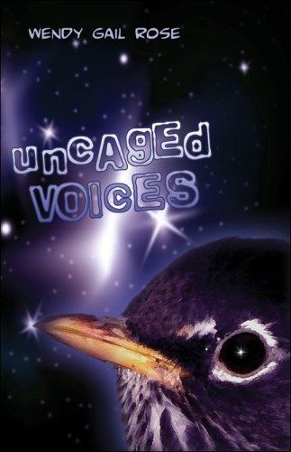 9781424158454: Uncaged Voices