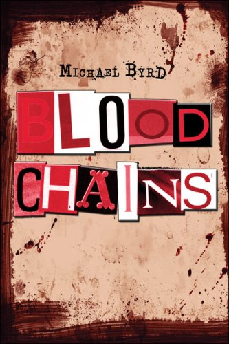 9781424162116: Blood Chains