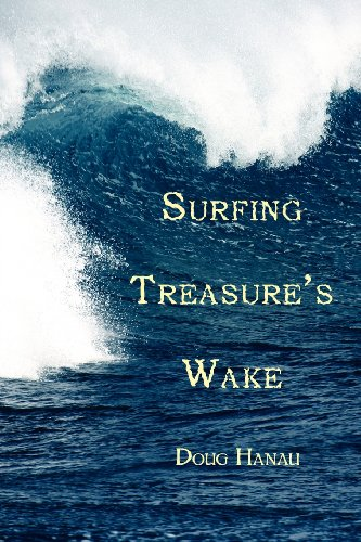 9781424168743: Surfing Treasure's Wake