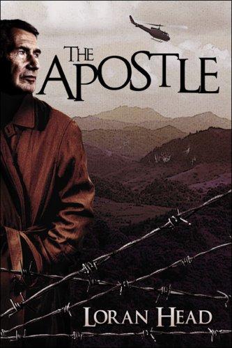 9781424169634: The Apostle