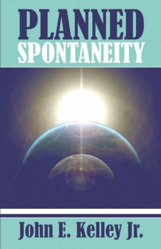 9781424171347: Planned Spontaneity