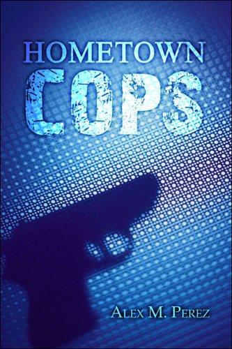 9781424171668: Hometown Cops