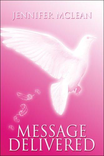 Message Delivered: Jennifer McLean