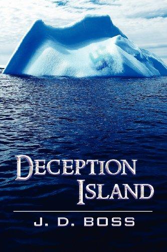 9781424173129: Deception Island