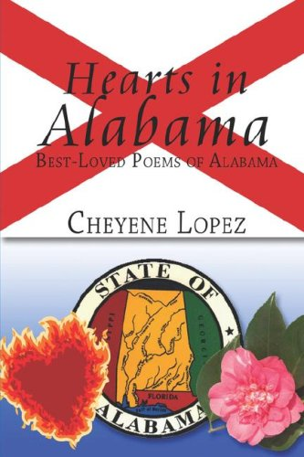 9781424174102: Hearts in Alabama: Best-Loved Poems of Alabama