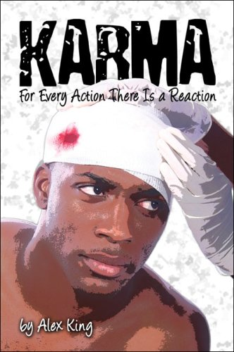 9781424174560: Karma: For Every Action There Is a Reaction